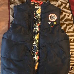 Billionaire Boys Club Vest